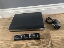 Humax HDR-2000T 500GB Freeview HD Digital TV Recorder + Remote