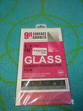 Iphone 6s plus glass screen protector