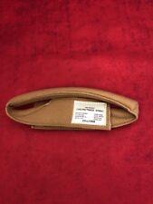 "NEW CHO-PAT Original Knee Strap Brown Extra Large 16.5-18"""