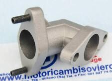 \ Collettore Scarico Alluminio Vespa 50 R Special Pk XL HP 125 Et3 Primavera /