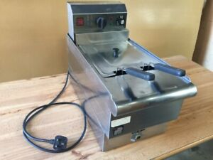 PARRY ELECTRIC PASTA BOILER / COOKER