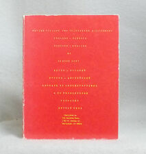 ENGLISH-RUSSIAN DICTIONARY OF MOTION PICTURES & TELEVISION Kent movies TV