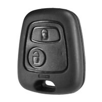 Remote Key Case Fob Shell Replacement Repair Kit For TOYOTA AYGO 2005–2010