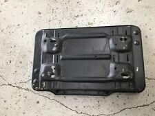 Battery tray Mercedes R107 280 SL SLC (used)