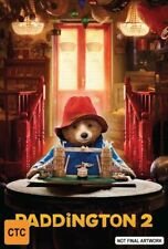 Paddington 2 (Blu-ray, 2018, 2-Disc Set)