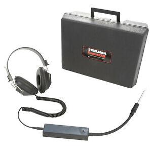Steelman EngineEAR Stethoscope, Noise Finder Tool 65001