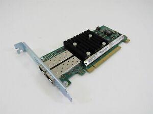 Cisco UCSC-PCIE-CSC-02 68-4205-09 Dual Port 10GB Fiber Network Card High