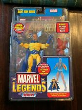 Marvel Legends Giant Man Series Sentry Action Figure  Wal Mart Exclusive