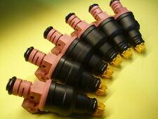 BMW 328i, 528i, 728i, Z3 2.8i  M52B28 engine Genuine Bosch 0280150440 injectors