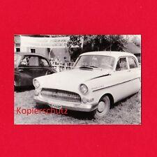 "Foto ""Opel Kapitän"""
