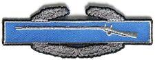 Combat Infantryman Badge, CIB Patch