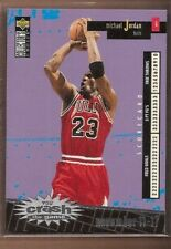 Michael Jordan #C30 Upper Deck 1996/97 NBA Basketball Card