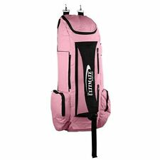 New Ultimate Sports Pro Style Bat Bag Pink, Sporting goods, Heavy Duty Bag