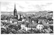 AK, Kaiserslautern, Teilansicht, ca. 1960