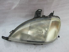 MERCEDES ML320 ML FRONT HEADLIGHT FACTORY OEM 1998 1999 2000 2001