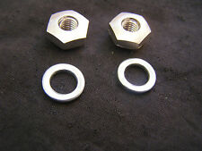 SKYWAY BRAKE SHOES NUTS  BMX PADS SCOTT MATHAUSER KOOL STOP VINTAGE