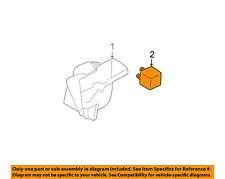 GM OEM-Flasher 19116057