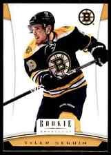 2012-13 Panini Rookie Anthology Tyler Seguin #23