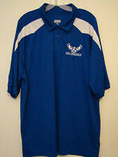 Cal Lutheran Mens S/S Golf Polo Shirt NWOT - Size XL