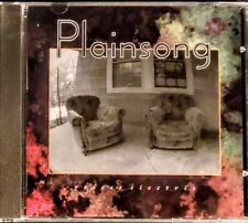 "PLAINSONG - "" VOICES ELECRIC "" IAIN MATTHEWS,RICHARD THOMPSON "" NEW CD """