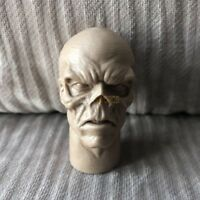 Free Shipping 1/6 scale Blank Head Sculpt Captain America RED SKULL unpainted