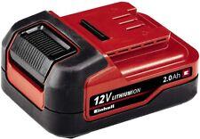 Batería repuesto Einhell 12v 2,0Ah Li-Battery