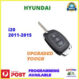 FOR HYUNDAI i20 REMOTE KEY 2011 2012 2013 2014 2015