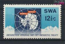 Namibië - Southwest 364 (compleet.Kwestie.) postfris MNH 1971 Antarct (9233773