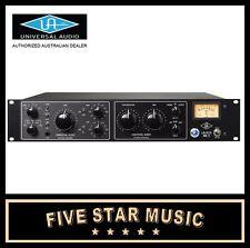 La-610 Universal Audio La610 MKII Mic Pre Compressor UA Preamp Mk2