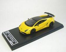 LAMBORGHINI Gallardo lp570-4 Super Trofeo-stradale (MIDAS Yellow)