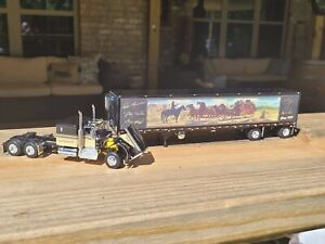 1/64 dcp first gear smokey and the bandit signature unit