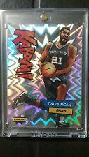 Tim Duncan 2015-16 Panini Excalibur Kaboom