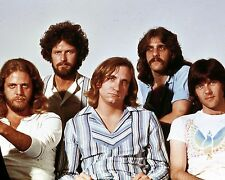 "The Eagles 10"" x 8"" Photograph no 3"