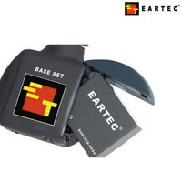 Eartec LX600LI Lithium 3.7 Volt Rechargeable Battery for HUB UltraLITE Headsets