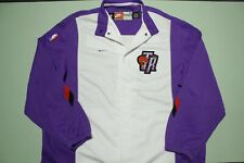 Toronto Raptors Vtg 90s Nike Deadstock Team Game Issue 1998-99 Warm Up Jacket