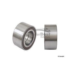 One New FAG US Wheel Bearing 805209BB 7L0498287 for Volkswagen & more