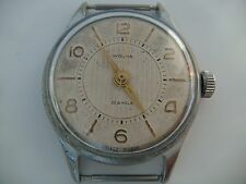 WOLNA ALMAZ VOlna (VOSTOK) CHRONOMETER 18 jewels USSR CAL.2809 WATCH