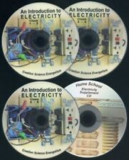 Kent Hovind - An Introduction to Electricity - Home School Dvd Set