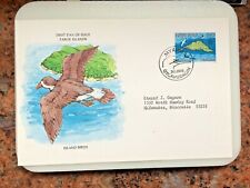 1978 Danish Faroe Islands / Foroyar Torshavn First Day Cover