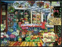 Fresh Flowers - DIY Chart Counted Cross Stitch Patterns Needlework BWS320240086