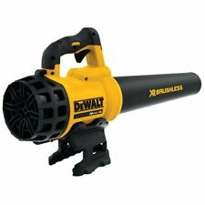 Dewalt 20V MAX 5.0 Ah Lithium Ion XR Brushless Blower Handled Cordless Leaf work