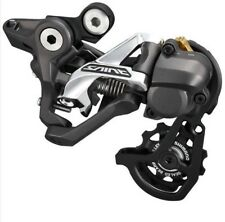 NEW Shimano Saint RD-M820-SS1 10-Speed Shadow+ MTB Rear Derailleur Short Cage