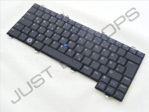 NEW Dell Latitude XT XT2 XFR German Keyboard Deutschland Tastatur 0H029F H029F