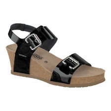0909a527c88 Mephisto Women's Patent Leather Sandals and Flip Flops for sale | eBay