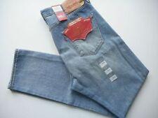 Levi's Cotton Long Rise 34L Jeans for Men