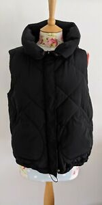 COUNTRY ROAD SzM Black Puffer Vest