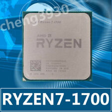 AMD Ryzen R7 1700 3.0GHz 8-Core Processor Socket AM4 CPU Processor