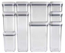 Envases de plástico de cocina OXO