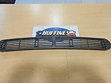 New OEM Defroster Grille Charcoal - 1995-2005 S10 Blazer Sonoma Jimmy (15046436)