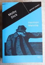 Herman Melville - Moby Dick - BUR Rizzoli 2012